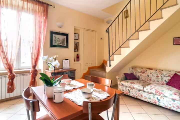 TISA's HOUSE / 012072-LNI-00002