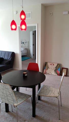 Cozy room near to Universal Studios - Orlando - Condominio