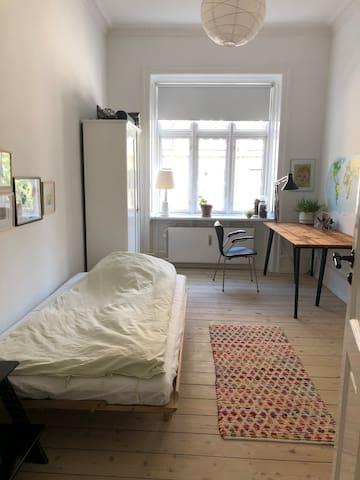 Sofabed (110 cm)