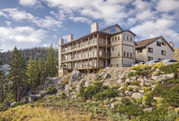 Two Bedroom Skiers Retreat - Stateline - Timeshare