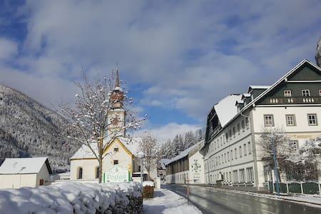 Landhotel Postgut - Gastfreundschaft seit 1549 - Tweng