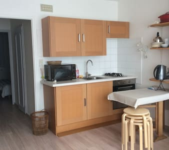 Petit appartement indépendant - Saint-Claude - Apartment - 1