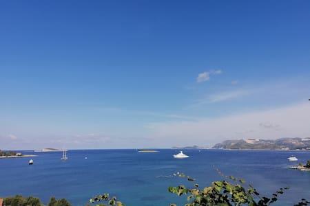 Cavtat Villa. Great Views!