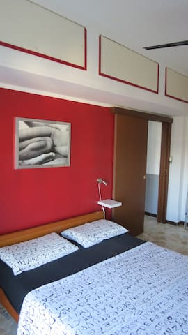1BR/1BR - 20 min from city center - Milano - Apartment