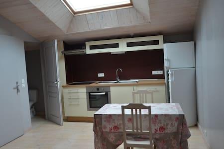 Appartement à 20 min de La Rochelle,venise verte - Saint-Jean-de-Liversay