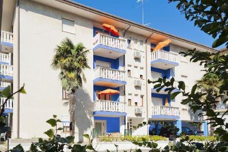 Bilocale presso Residence Ca'Costanza - Bibione