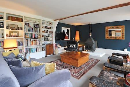 Fabulous 6 bed retreat nr Bath - South Wraxall - Дом