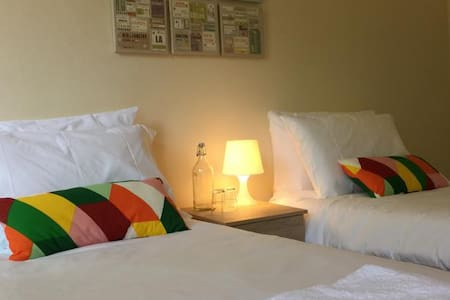 Free Wifi, close to Tower  & Winter Gardens - Blackpool - Andere