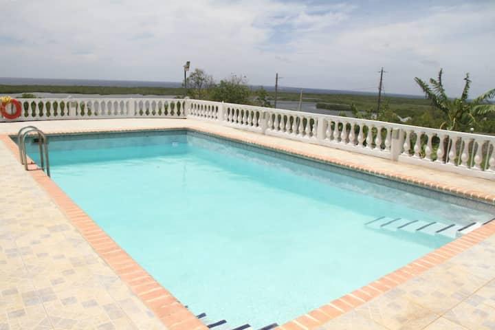 Point of View Villa 3 Jamaica
