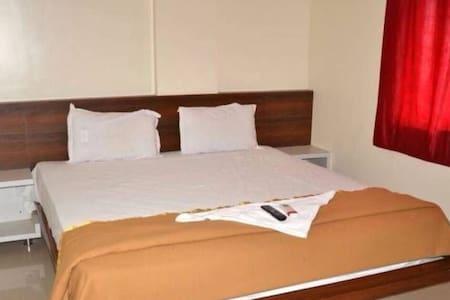 Hotel Krishna Lodge, Tuljapur Deluxe Room Non Ac