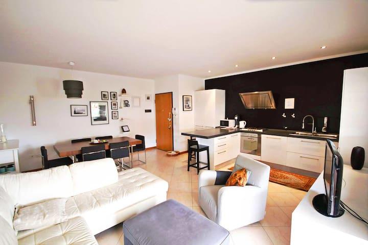 Deluxe Padova Apartment