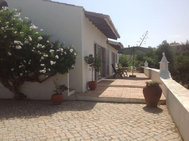Quinta Martin's. Algarve. Portugal - Loule - Other