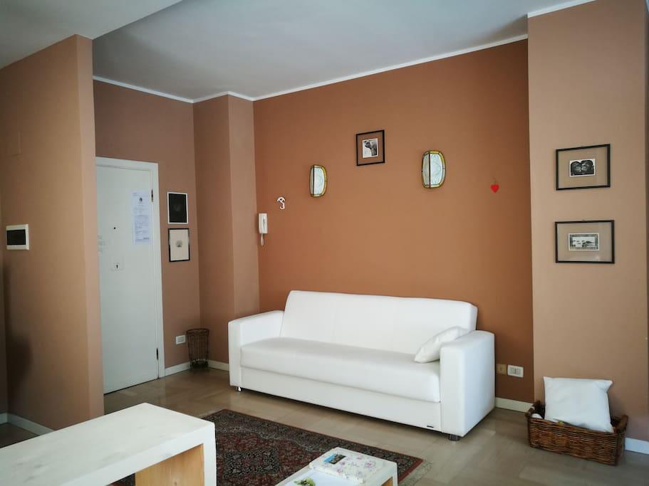 2. Salotto
