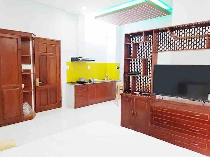 Maison Khanh-Modern studio near airport 1