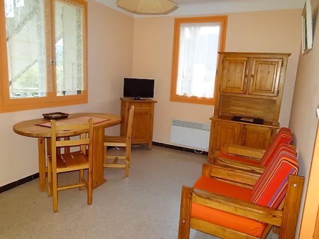 Les Gîtes du Camps de las Basses - Amélie-les-Bains-Palalda - Appartamento