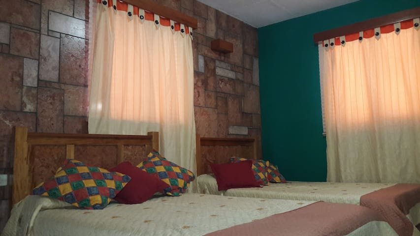 Hostal Adagio 1 - Trinidad - Appartement