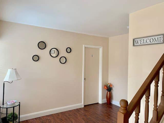 N.Lauderdale Room with Amenities