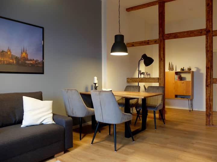Altstadt Apartment Erfurt