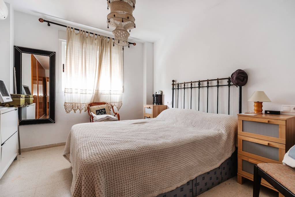 Dormitorio Principal con on-suite