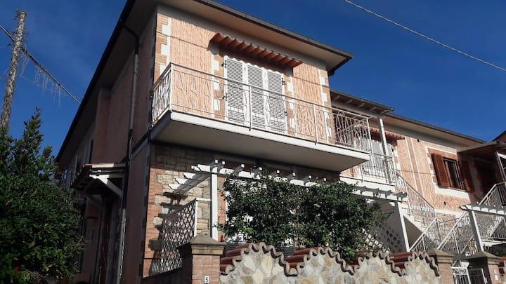 Appartamento 60mq con veranda