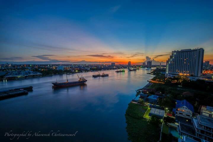 Salintara Apartment - Bangkok - Byt