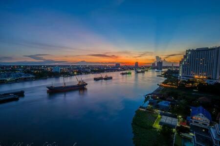 Salintara Apartment - Bangkok