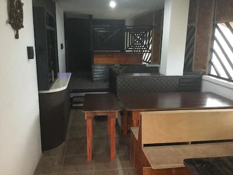 Contemporary Studio Apartment, Mango Suite 1