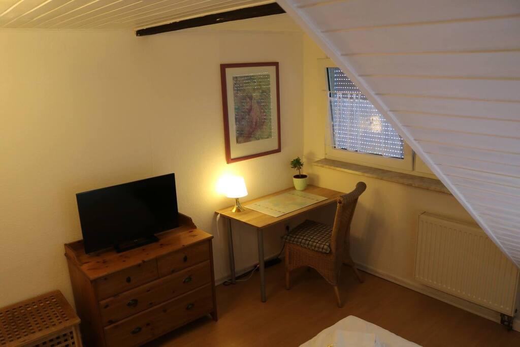 Raum 1 / room 1
