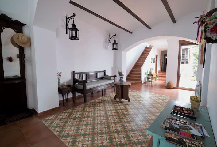 Casa Besana