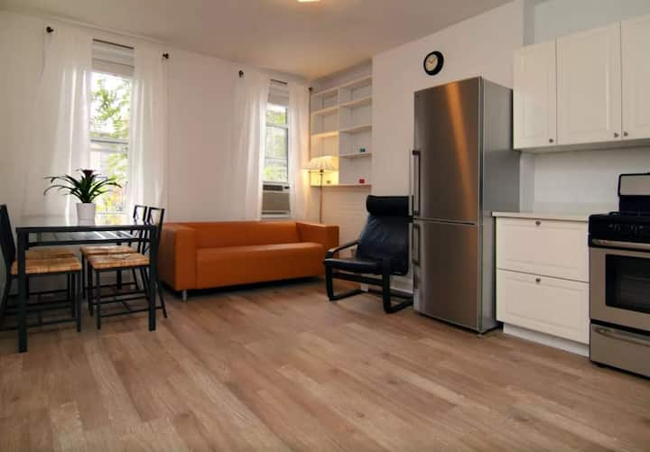 Renovated 2 Bedroom in the Lower East Side! #7