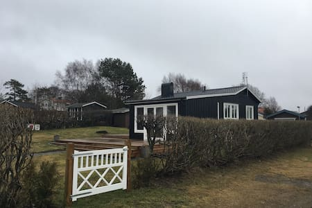 Newly refurbished beach house - Kungsbacka S - House