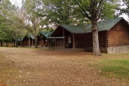 Cedarwood Cabin 2