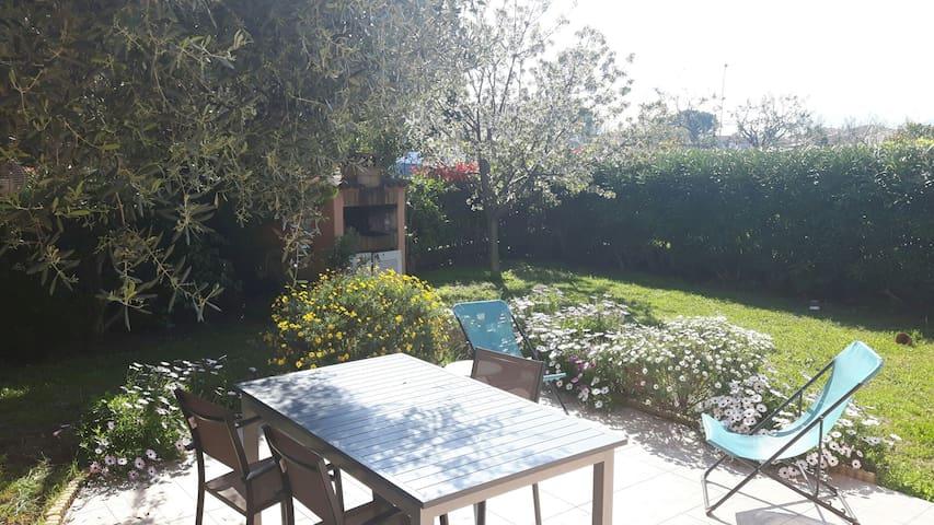 Villa - La Crau - Casa