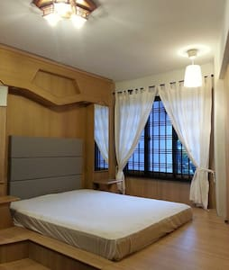 Entire apartment for rent, close to MRT and shops - Singapore