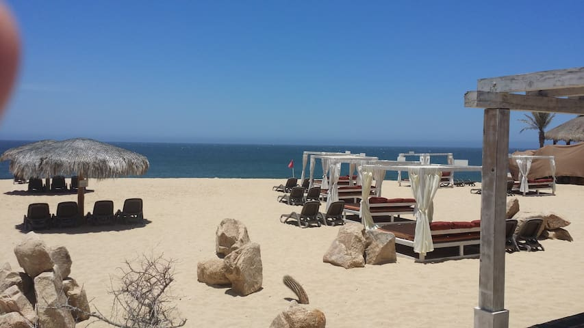 Sandos Finisterra Cabo San Lucas **All Inclusive**