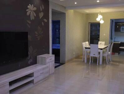 浪漫家园 - Wenzhou Shi - Wohnung