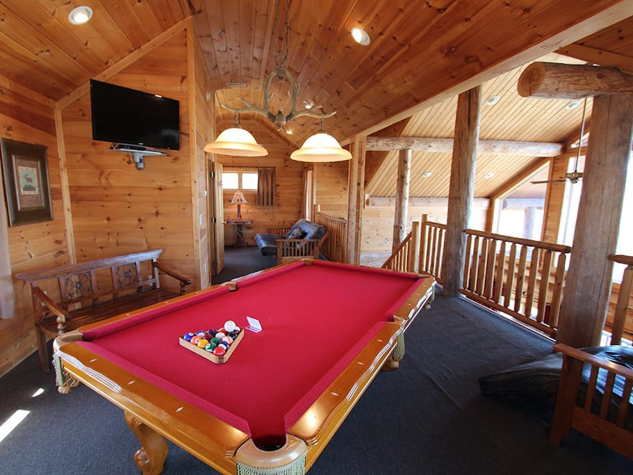 Watershed 10 Cabins For Rent In Bryson City North