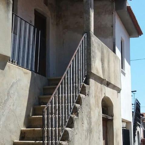 Casa a San Vito Sullo Ionio