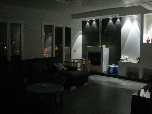 Lussuoso appartamento panoramico - Impruneta  - Apartment