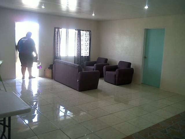 Sesilia Apartments-Affordable @Vailoa 5min to City