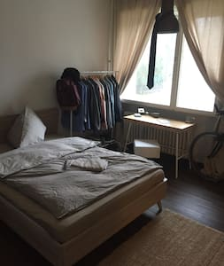 Little flat in Berlin - Berlin