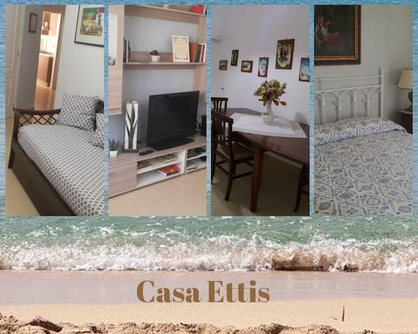 Casa Ettis