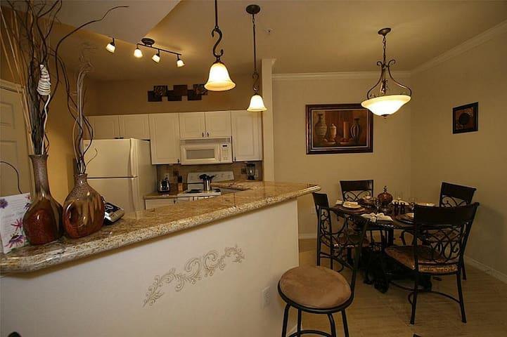 Luxury Executive Apartment Houston2 - League City - Huoneisto