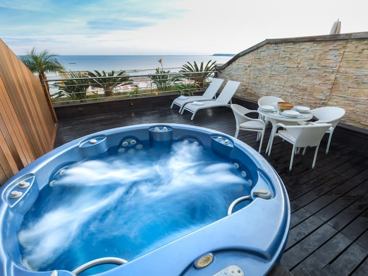 Panoramic Penthouse 2: The Best Views of Alicante with All Luxury