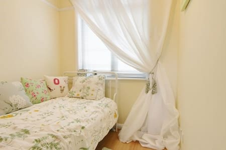 Single Room available - 海沃茲希思(Haywards Heath) - 獨棟