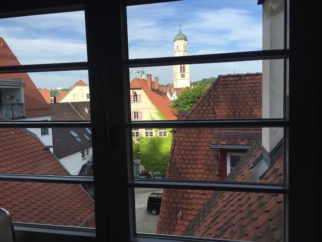 Wohnen im Herzen von Biberach - Biberach an der Riß - House