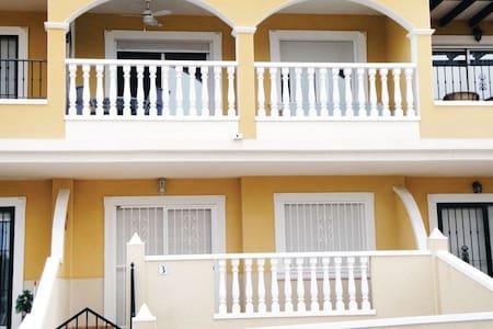 2 Bedrooms Apts in Algorfa - Algorfa
