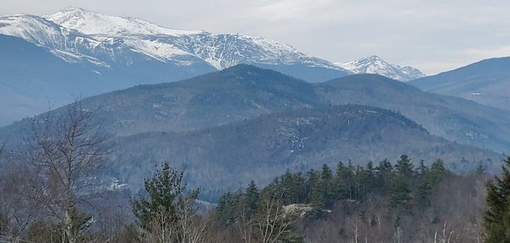 Mountain Top Condo Spectacular View