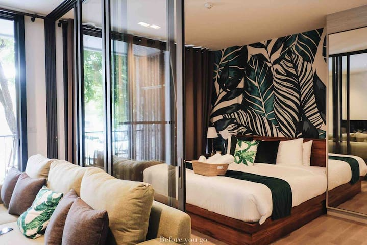 23 Estate Khaoyai Luxury Greeny