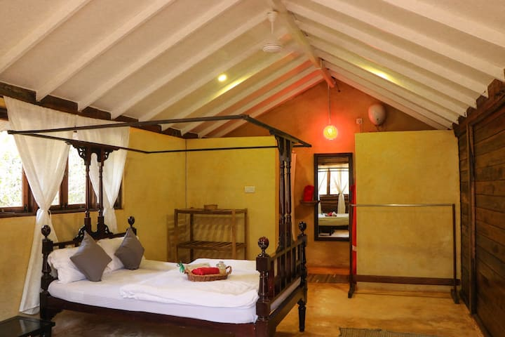 Uber Peaceful Cottage In The Jungle-7% OFF 3nights
